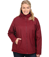 Columbia - Plus Size Many Paths Jacket