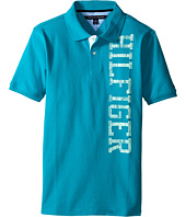 Tommy Hilfiger Kids - Sidney Polo (Big Kid)