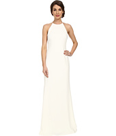 Badgley Mischka - Lattice Odessa Gown