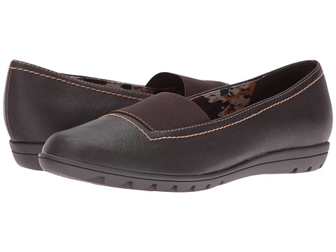 Soft Style Varya - Dark Brown Leather