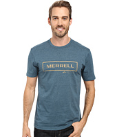 Merrell - M-Stamped Tee