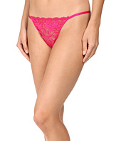 Betsey Johnson - Starlet Lace Thong 722801
