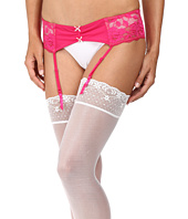 Betsey Johnson - Starlet Lace Garter Belt 727801