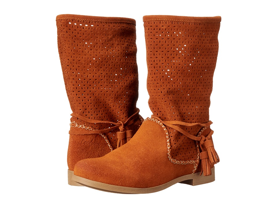 Coolway Nila Brick Womens Boots