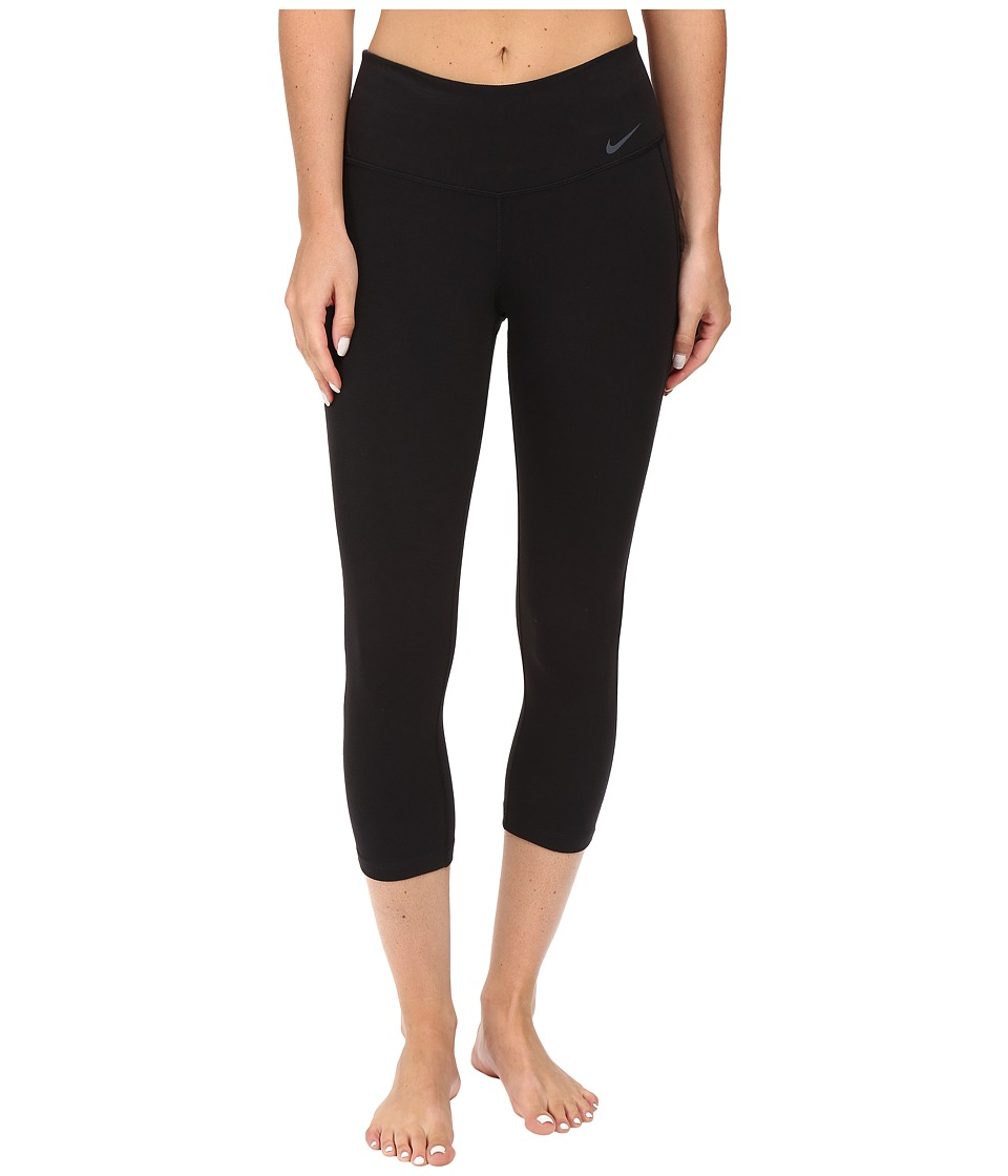 Nike Dry Capri (Black) Women
