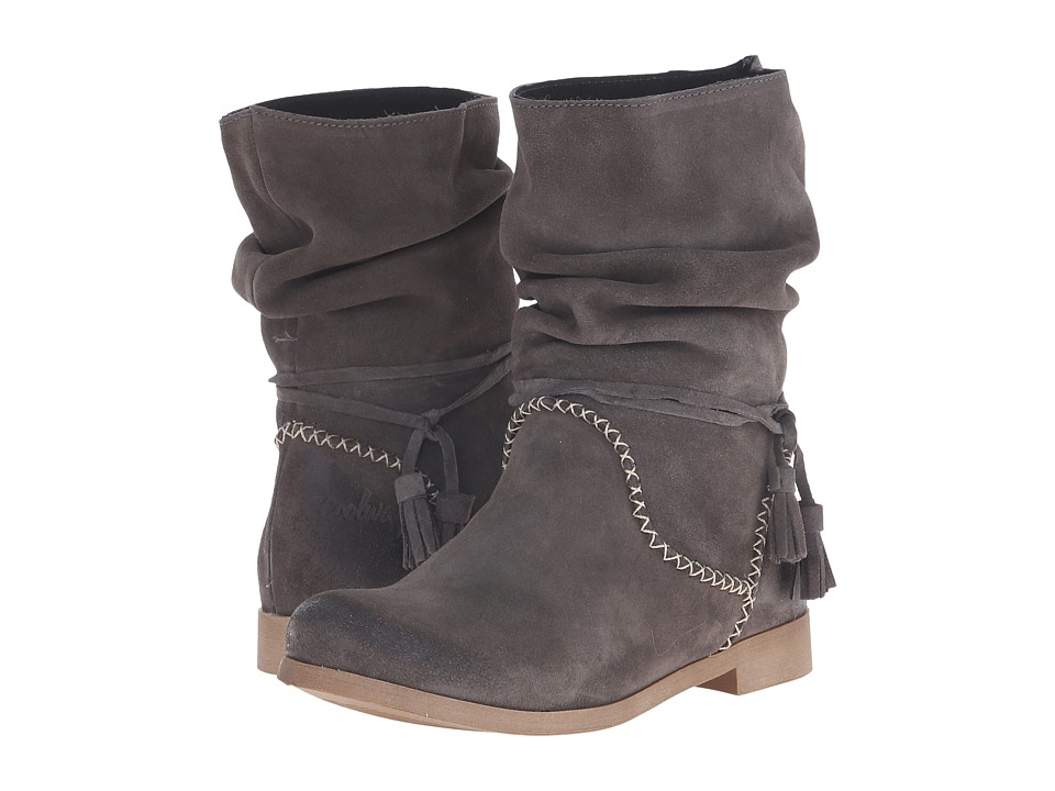 Coolway Noreen Black Womens Boots