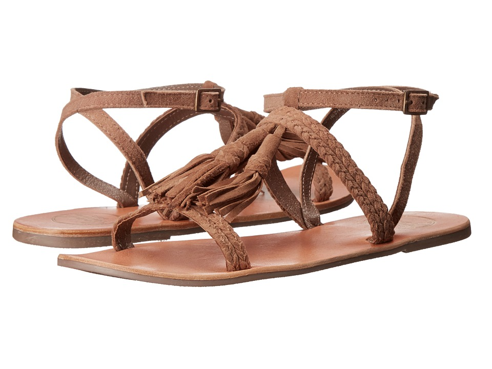 Coolway Mistic Cognac Womens Sandals