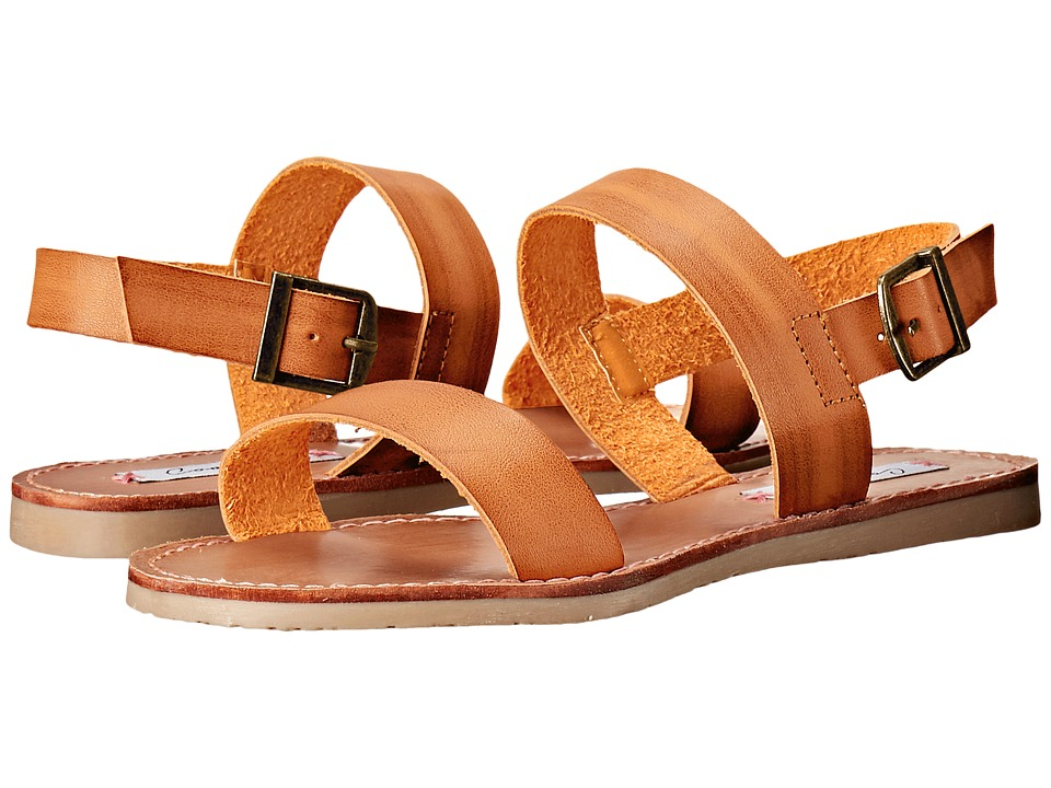 Coolway Monda Cognac Womens Sandals