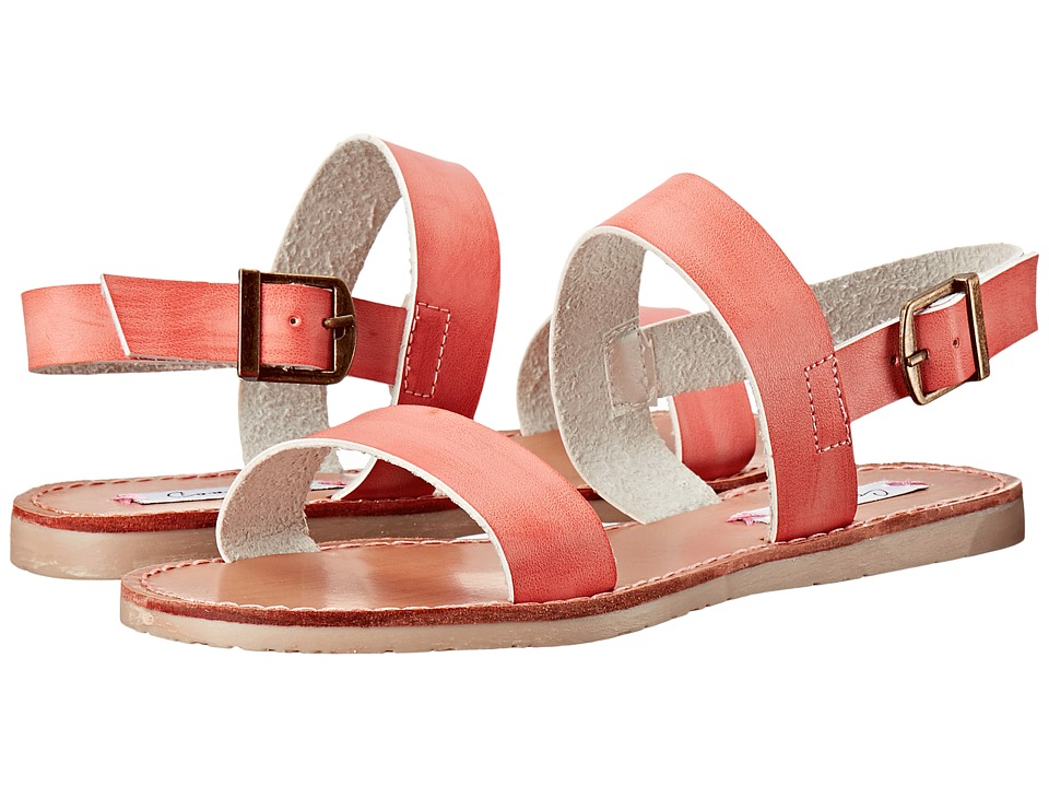 Coolway Monda Pink Womens Sandals