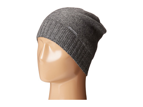 The North Face Classic Wool Beanie - TNF Medium Grey Heather