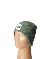 The North Face - Logo Boxed Cuffed Beanie