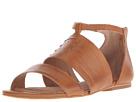 Corso Como Sprint (Tan Leather)