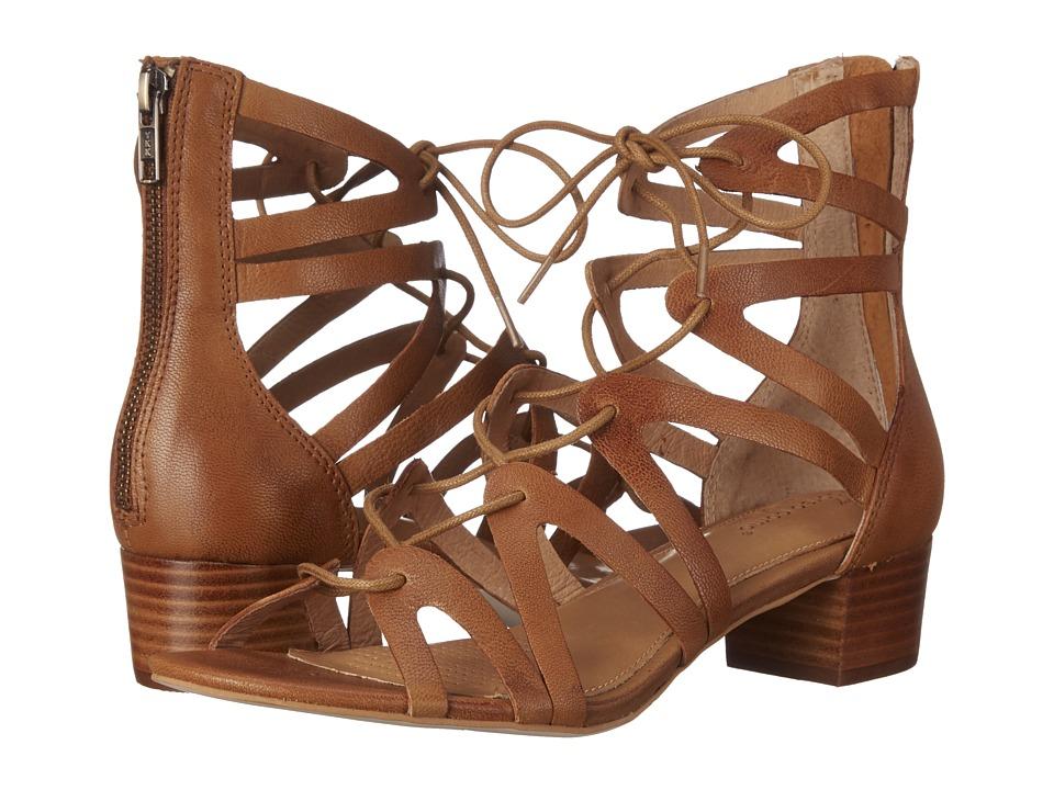 Corso Como Jamaica Tan Sporty Goat Womens 1 2 inch heel Shoes