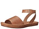 Corso Como Brinkley (Tan Leather)