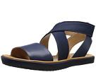 Corso Como Brune (Navy Leather)