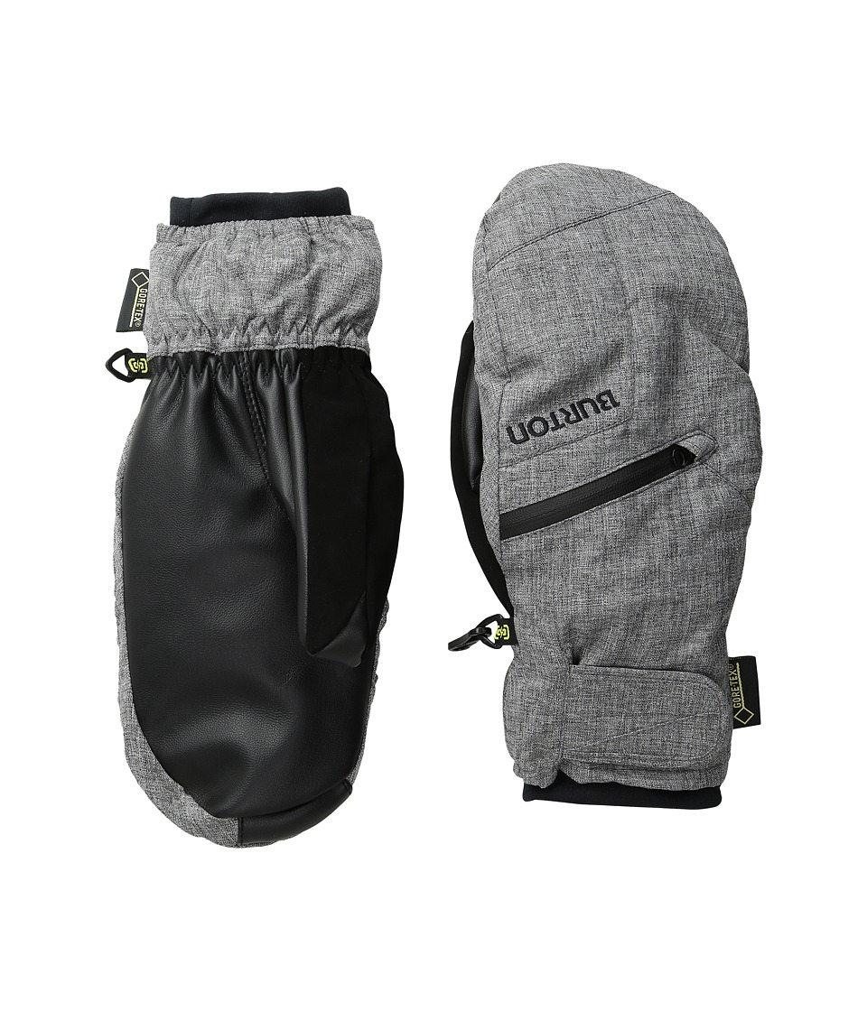 Burton - GORE-TEX(r) Under Mitt (Bog Heather) Snowboard Gloves