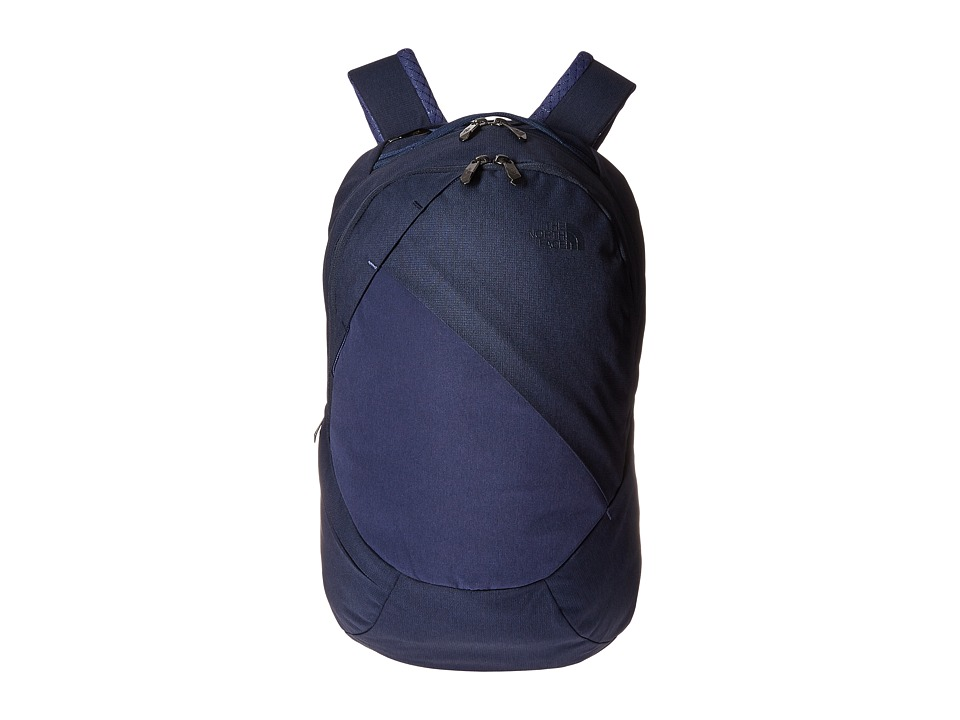 The North Face - Isabella Backpack (Cosmic Blue Light Heather/Coastal Fjord Blue) Backpack Bags