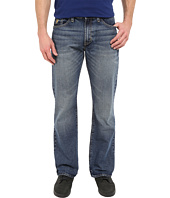 U.S. POLO ASSN. - Classic Bootcut Jeans in Blue