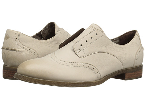 Sperry Victory Gill - Ivory