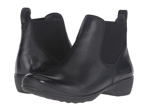 Bogs Carrie Slip-On Boot - Black