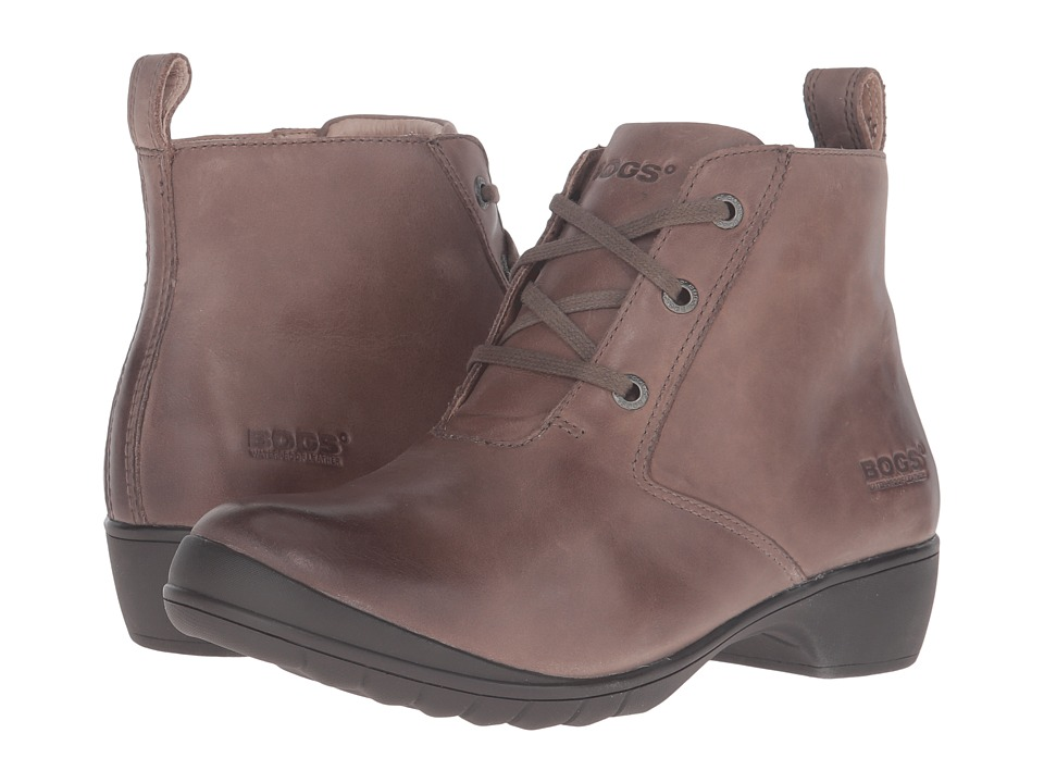 Bogs Carrie Chukka (Taupe Multi) Women