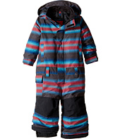 Burton Kids - Boys Minishred Striker One Piece (Toddler/Little Kids)