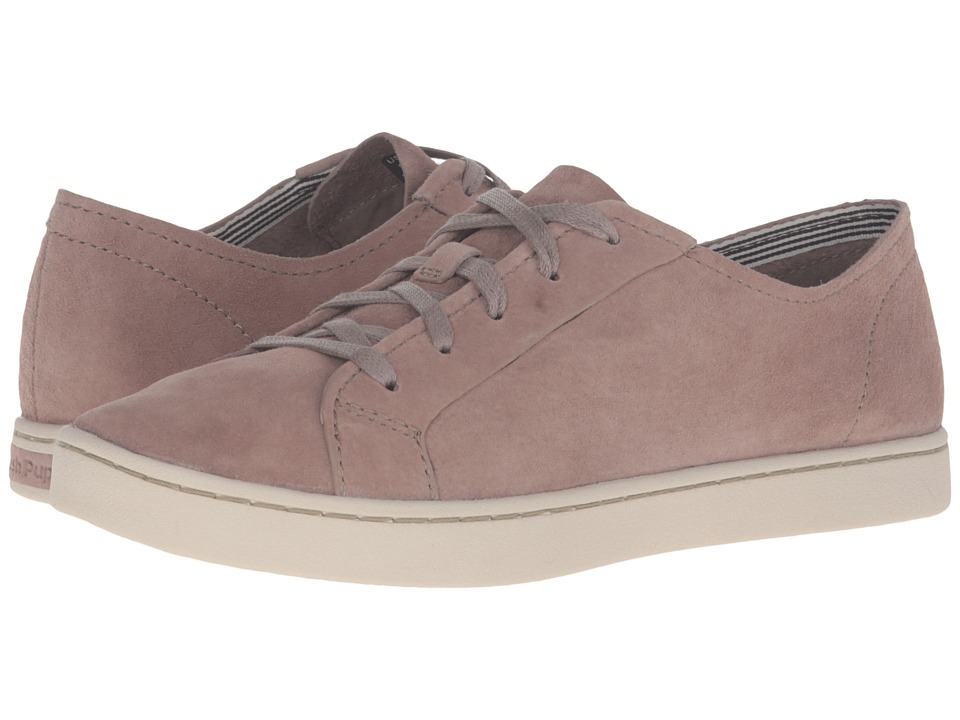 Hush Puppies - Ekko Gwen (Taupe Suede) Women