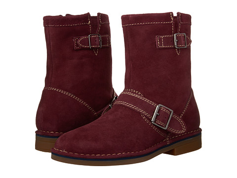 Hush Puppies Aydin Catelyn - Wine Suede