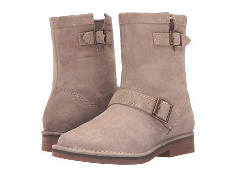 Hush Puppies Aydin Catelyn - Taupe Suede