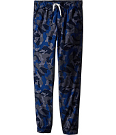 Tommy Hilfiger Kids - Chambray Camo Cargo Jogger (Big Kids)