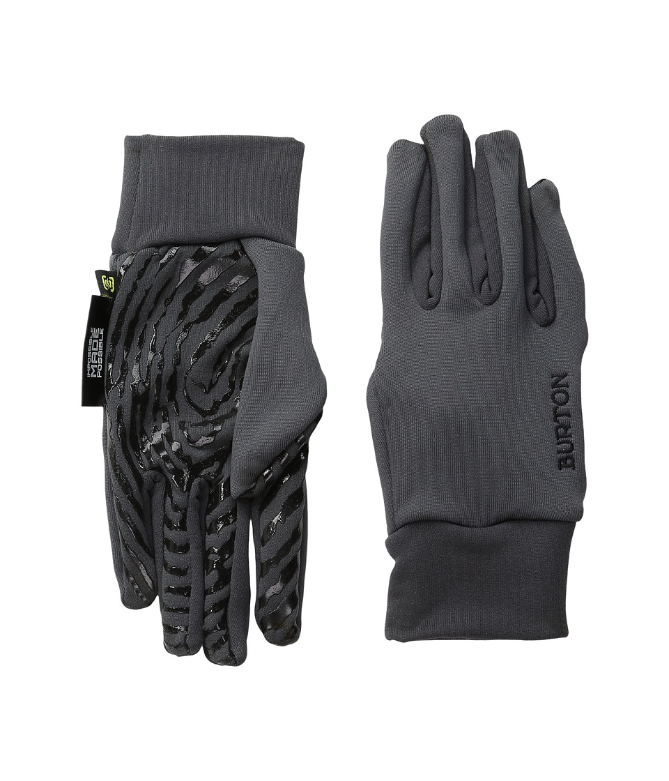 Burton Powerstretch(r) Liner (Faded) Extreme Cold Weather Gloves