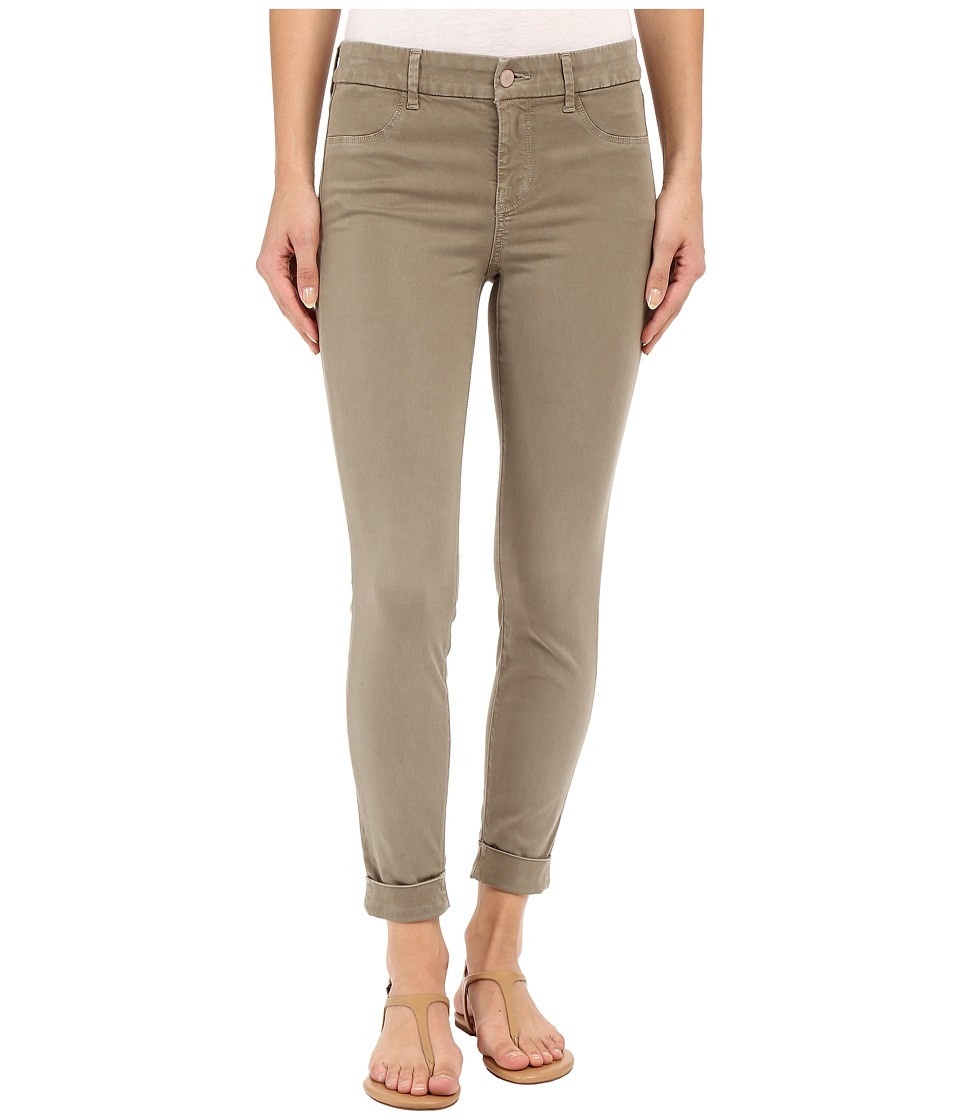 J Brand Anja Ankle Cuff in Thistle Thistle Womens Jeans