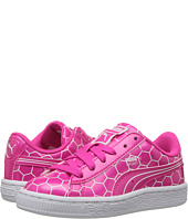 Puma Kids - Basket Classic Ano PS (Little Kid/Big Kid)