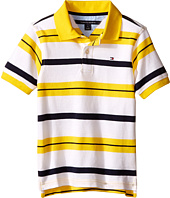 Tommy Hilfiger Kids - Kurt Polo (Toddler/Little Kids)