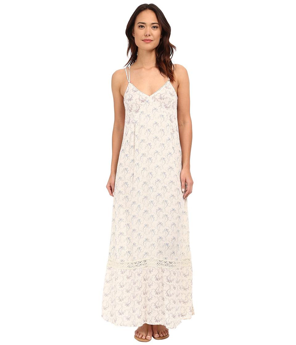 Brigitte Bailey Calina Dress Blue/Lavender Womens Dress