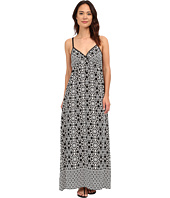 Brigitte Bailey - Brody Printed Maxi Dress