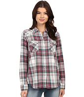 Brigitte Bailey - Tania Plaid Shirt