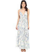 Brigitte Bailey - Helenka Printed Maxi Dress