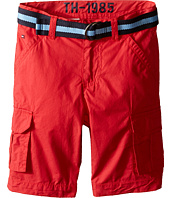 Tommy Hilfiger Kids - Back Country Cargo Shorts (Toddler/Little Kid)