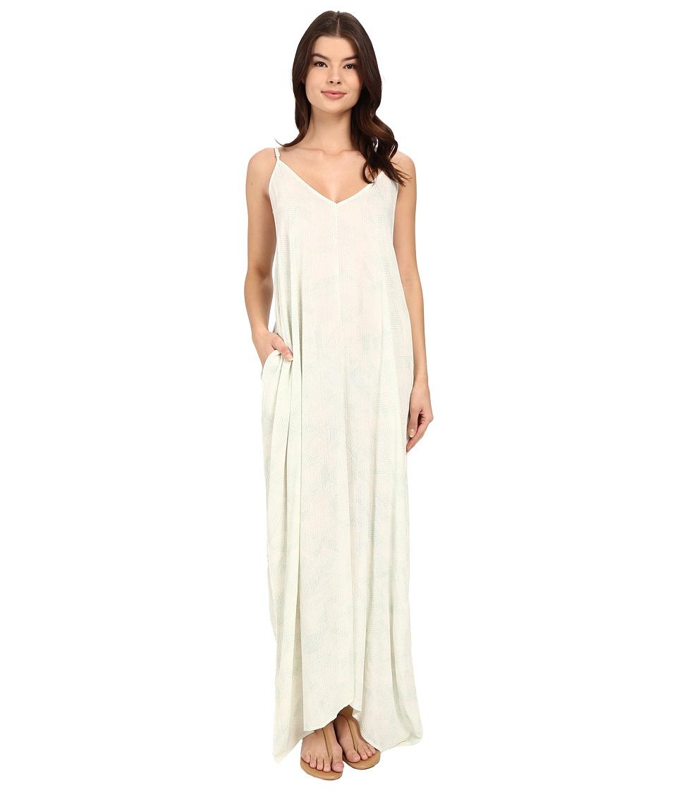 Brigitte Bailey Alvera Dress Seafoam/Vanilla Womens Dress
