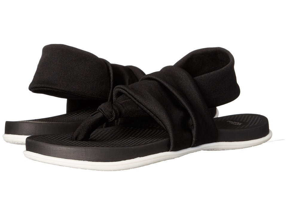Dirty Laundry Amaze Black Womens Sandals