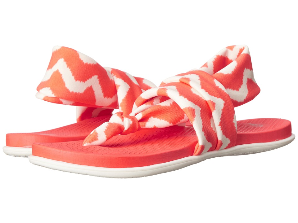 Dirty Laundry Amaze Coral Womens Sandals