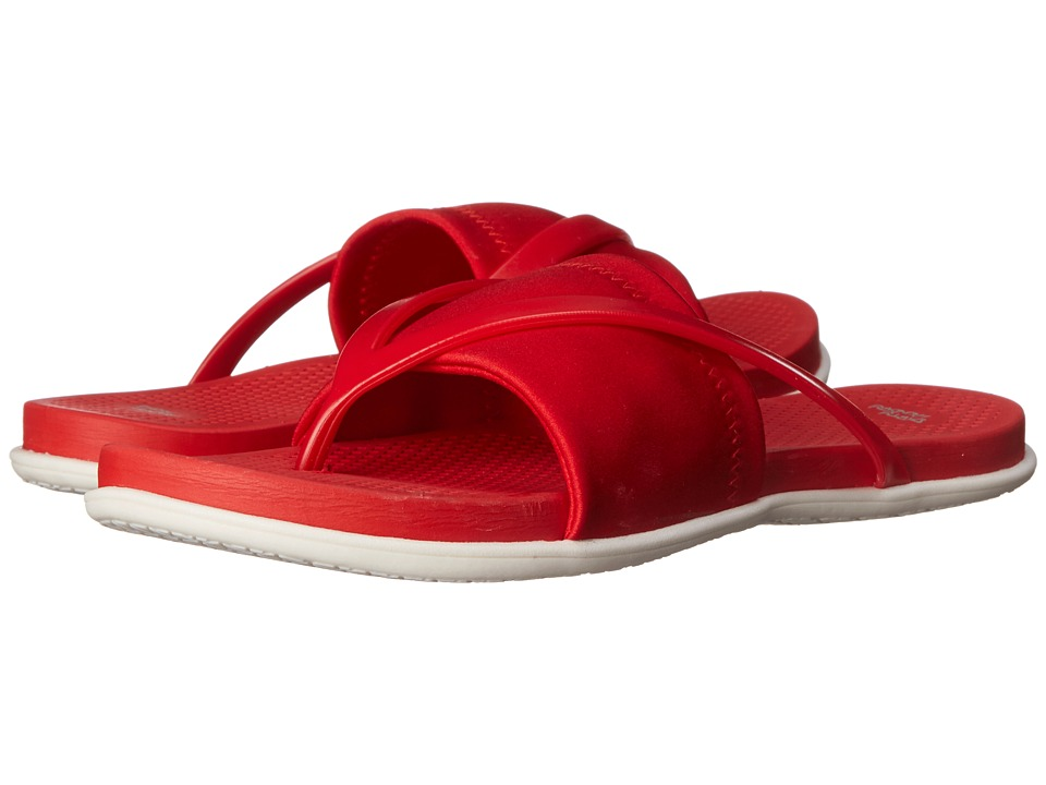 Dirty Laundry Awesome Red Womens Sandals
