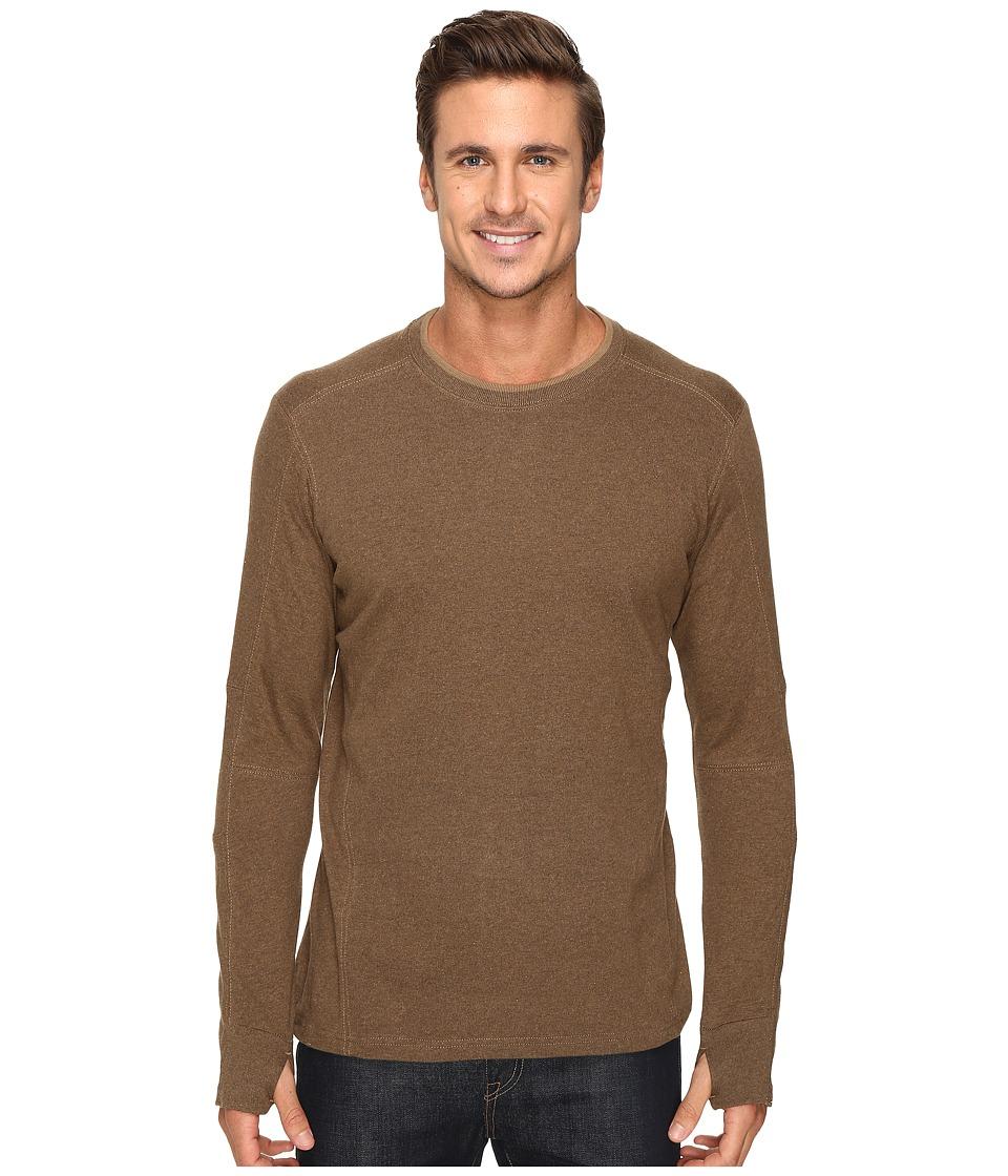 KUHL - Ace (Espresso) Mens Clothing