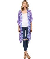 Bindya - Festive Paisley Kimono