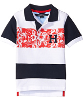Tommy Hilfiger Kids - Paco Pique Polo (Toddler/Little Kids)