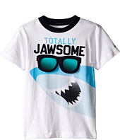 Tommy Hilfiger Kids - Jawesome Tee (Toddler/Little Kids)