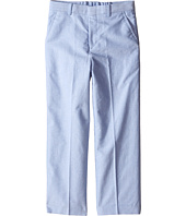Tommy Hilfiger Kids - Yarn Dyed Oxford Pants (Toddler/Little Kids)