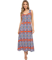 Christin Michaels - Keira Paisley Maxi Dress