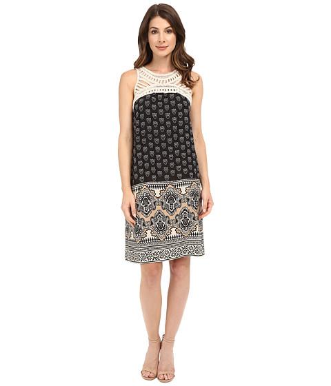 Christin Michaels Naevah Dress